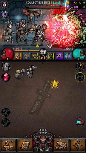 Merge Dungeon 2.3.1 screenshots 6