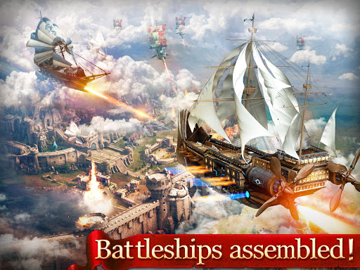 Age of Kings: Skyward Battle 3.7.0 screenshots 12