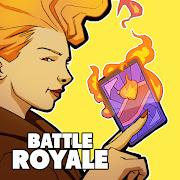 Card Wars: Battle Royale CCG Lockdown brawl