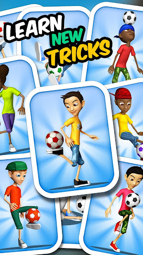 Kickerinho World screenshots apkspray 3