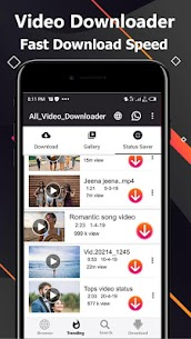 Xhamstervideodownloader APK For Chromebook OS 3