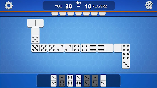 Dominoes - Classic Domino Tile Based Game