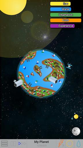 My Planet 2.25.0 screenshots 1