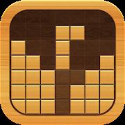 Wood Block Puzzle King