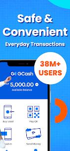 GCash Mod APK 5.43.0 (Unlimited money) 2