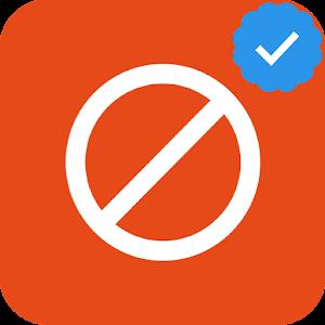 BlockerX Porn BlockerDo Safe Search Quit Porn 4.6.12 by Atmana Innovations PL logo