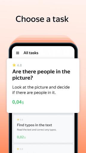 Toloka: Earn online apktram screenshots 2