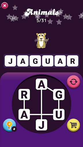 Word Challenge - Wordgame Puzzle 20.9.0 screenshots 5
