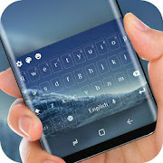 Galaxy S8 Samsung Keyboard