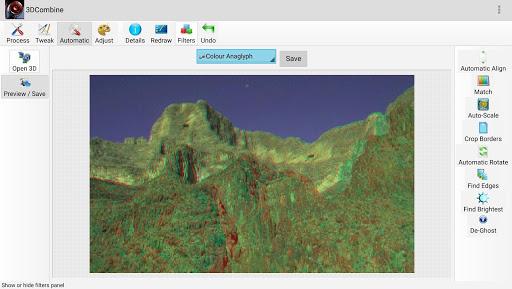 3DCombine Lite 6.163 screenshots 2
