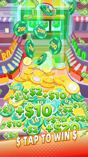 Pusher for Cash: Lucky 2021  screenshots 4