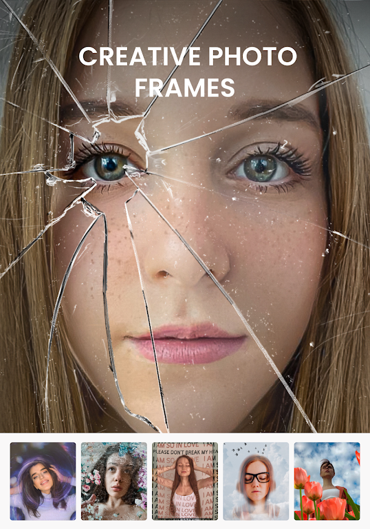 PicTrick – Creative photos in just 3 taps poster 2