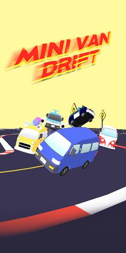 Minivan Drift 1.3.2 screenshots 8