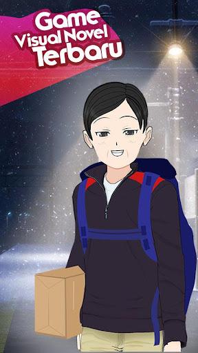 Kode Keras Anak Indigo - Visual Novel Indonesia 1.51 Screenshots 4