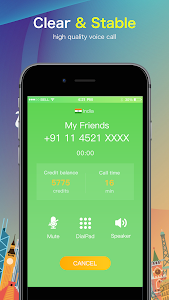 FreeCall - International Phone&Global Calling App 1.7.3