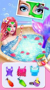 Mermaid Makeup Salon 5.6.5052 screenshots 4