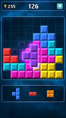 ブロックパズル - Classic Free Brick Puzzleのおすすめ画像1