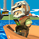 Old Man Destiny Adventure Journey - Androidアプリ