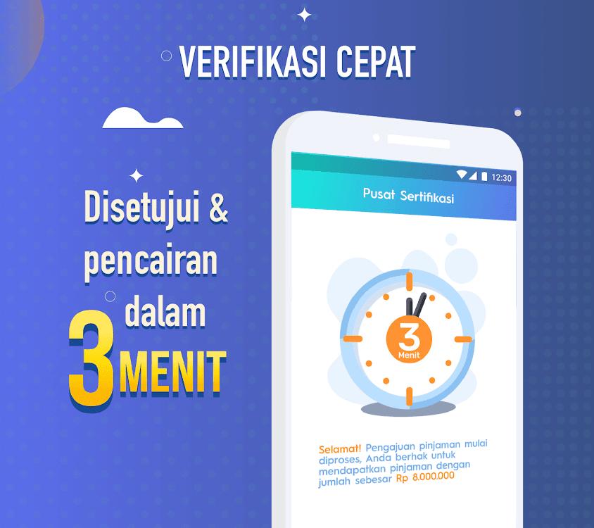 KTA KILAT - Pinjaman Uang Online Kilat – (Android تطبيقات) — AppAgg