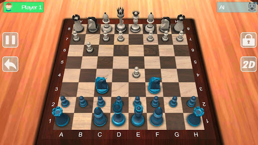 Chess Master 3D Free 1.8.7 Screenshots 20
