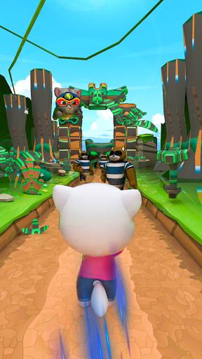 Mighty Tom Hero Rush Crazy Games 2021 screenshots 16