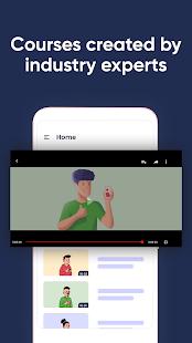 Learn Final Cut Pro 1.0.7 Screenshots 2