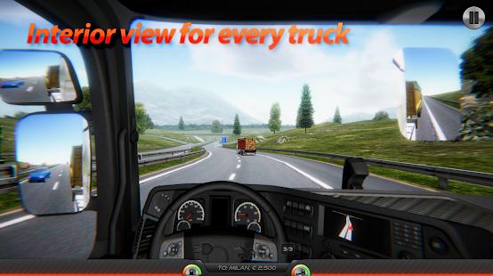 Truck Simulator : Europe 2 Unlimited Money