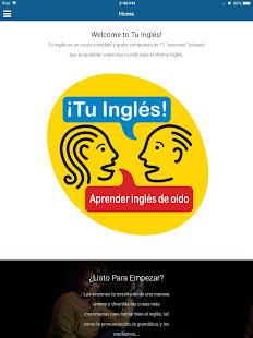 Tu Inglés