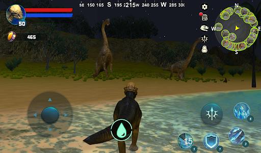 Pachycephalosaurus Simulator  screenshots 12
