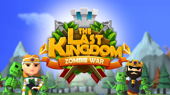 The Last Kingdom: Zombie War Hack for Android and iOS 1