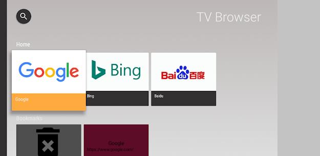 TV-Browser Internet 5