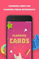 Planning Cards - Your agile Scrum Poker App