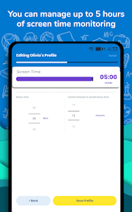 TimeoutIQ®. Smart Education. Screen Time Manager.