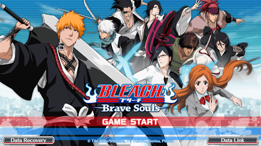 BLEACH Brave Souls - 3D Action 11.3.2 screenshots 1