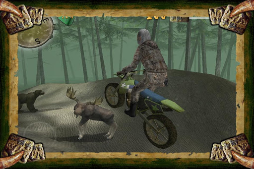 Trophy Hunt filehippodl screenshot 1