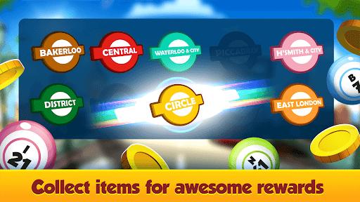 GamePoint Bingo - Free Bingo Games  screenshots 6