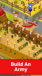 Idle Orc Base