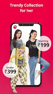 Snapdeal Shopping App -Free Delivery on all orders Latest Mod Apk 7.4.1 (Unlocked) 4
