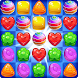 Cookie Rush Match 3 - Androidアプリ