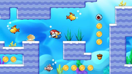 Super Bobby's World - Free Run Game modavailable screenshots 11