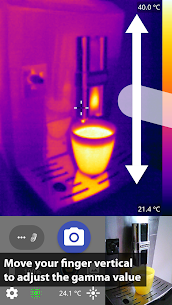 Thermal Camera+ for FLIR For Pc- Download And Install  (Windows 7, 8, 10 And Mac) 1