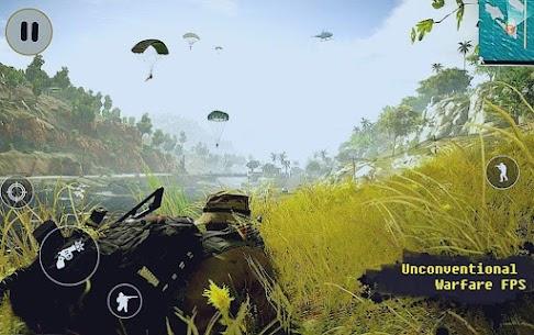 Free Commando War Shooting Game 3D NEW 2021 **** 4