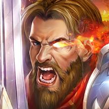 Magic Warhammer:Idle Epic hero War APK