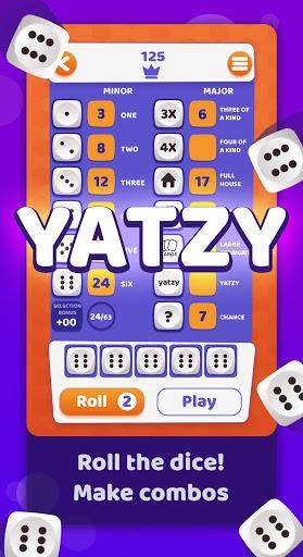 Yatzy 1.4 screenshots 4