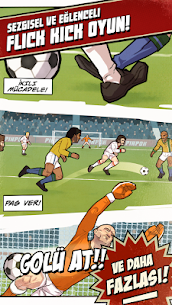 Flick Kick Football Legends Apk 2021 2