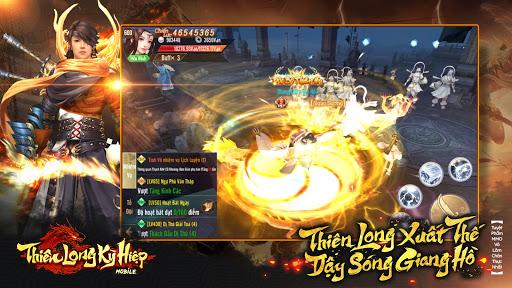 Thiu00ean Long Ku1ef3 Hiu1ec7p screenshots 1