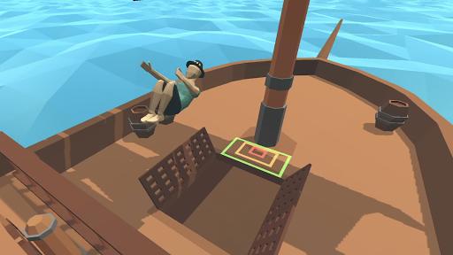 Flip Trickster - Parkour Simulator screenshots 4
