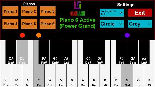 Simple Piano Pro  Screenshots 24