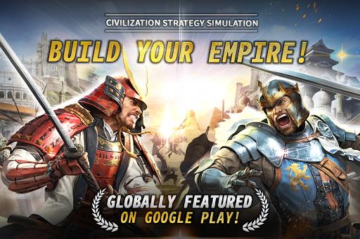 Civilization War - Battle Strategy War Game 2.1.3 screenshots 1