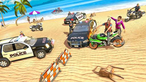 Theft Bike Drift Racing 1.10 screenshots 8